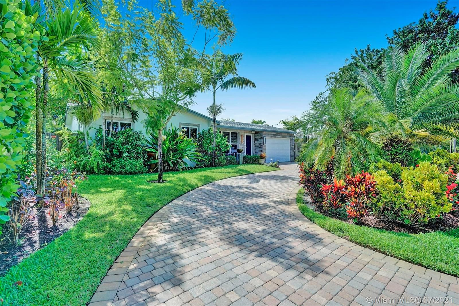 Photo of 2617 NW 6th Ave, Wilton Manors, FL 33311 (MLS # A11069276)