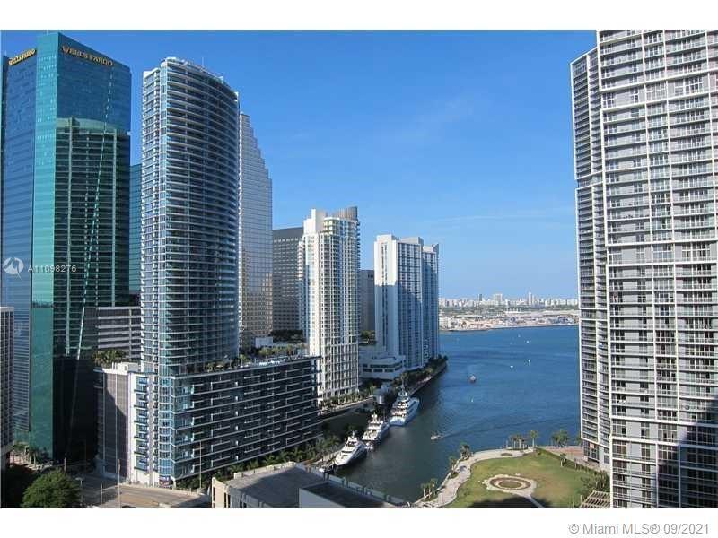 500 Brickell Ave #2705, Miami, FL 33131 - #: A11098276