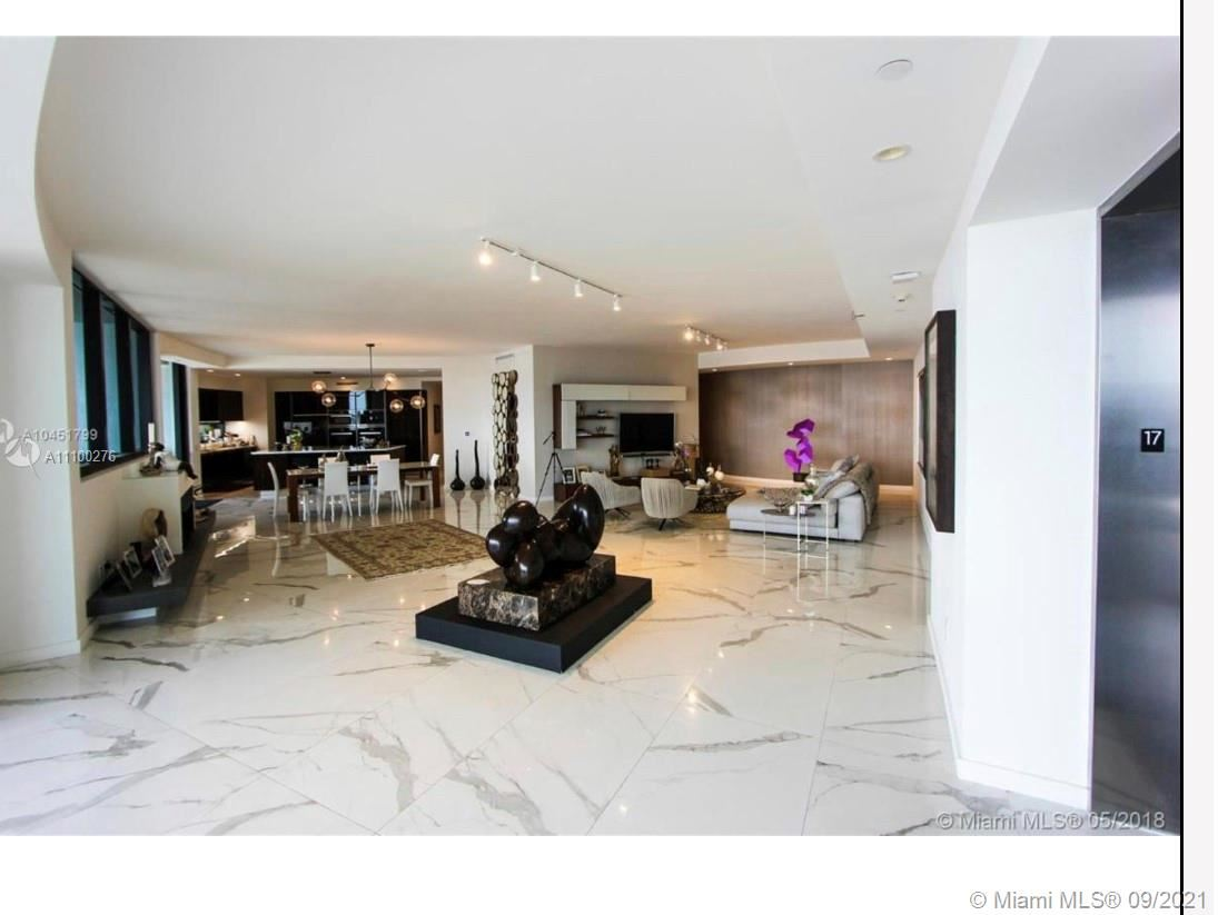 18555 Collins Ave #1703, Sunny Isles, FL 33160 - #: A11100276