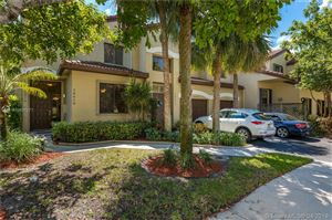 Photo of 10510 NW 10th Court #A-135, Plantation, FL 33322 (MLS # A10637277)