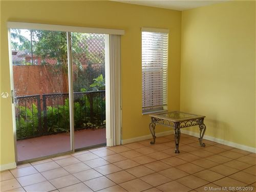 Photo of 670 Tennis Club Dr #105, Fort Lauderdale, FL 33311 (MLS # A10725277)