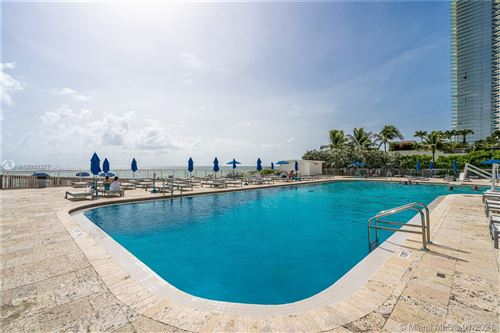 Photo of 19201 Collins Ave #548, Sunny Isles Beach, FL 33160 (MLS # A10983277)
