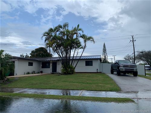 Photo of 8901 SW 198th Ter, Cutler Bay, FL 33157 (MLS # A11000277)