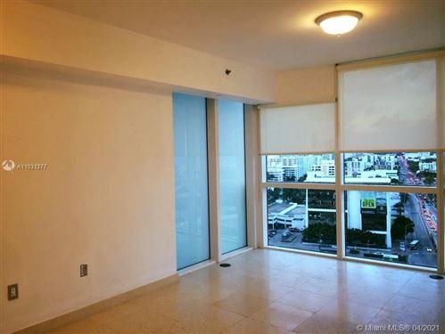 Photo of 450 Alton Rd #1808, Miami Beach, FL 33139 (MLS # A11031277)