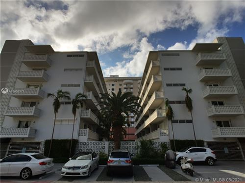 Photo of 1620 West Ave #603, Miami Beach, FL 33139 (MLS # A11038277)