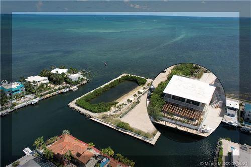Photo of 148 Marina Ave, Key Largo, FL 33037 (MLS # A11100277)