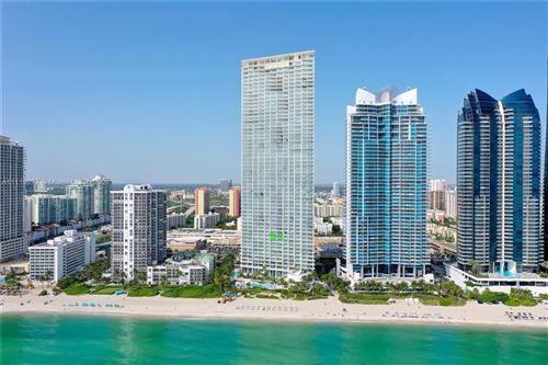 Photo of Sunny Isles Beach, FL 33160 (MLS # A11110277)