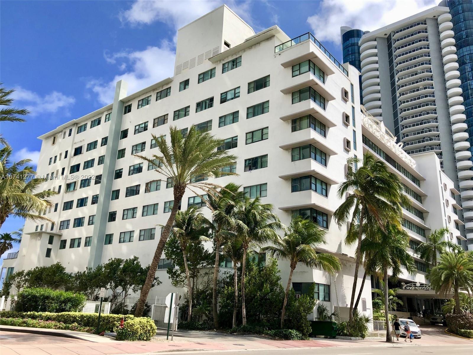6345 Collins Ave #727, Miami Beach, FL 33141 - #: A10741277