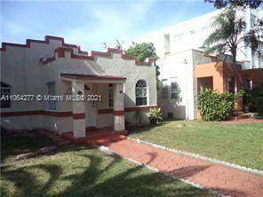 1741 Dewey St, Hollywood, FL 33020 - #: A11064277