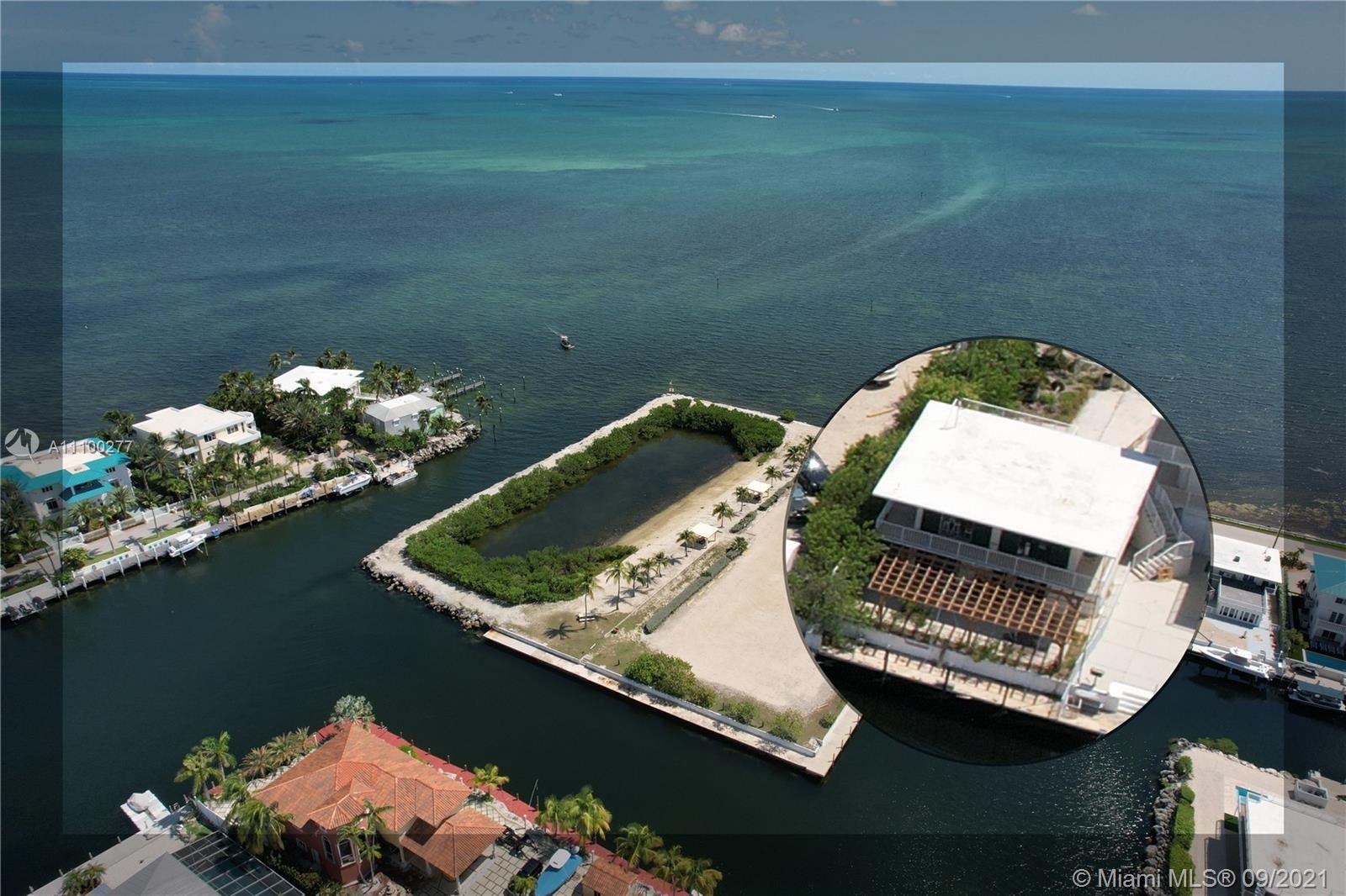 148 Marina Ave, Key Largo, FL 33037 - #: A11100277