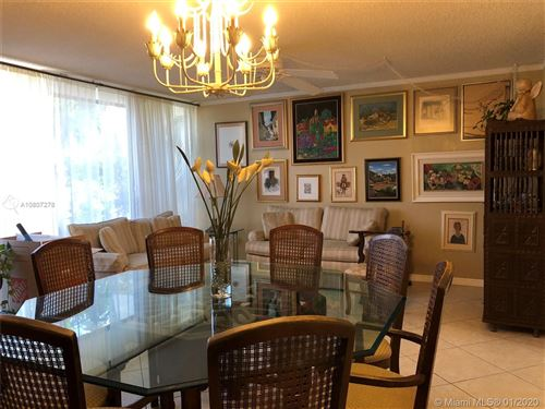 Photo of Listing MLS a10807278 in 13965 SW 84th St #1101 Miami FL 33183