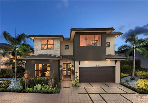 Photo of Listing MLS a10808278 in 8854 NW 161 TERR Miami Lakes FL 33018
