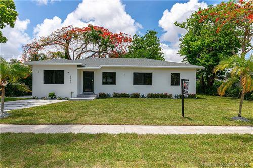 Photo of 5961 SW 45th St, Miami, FL 33155 (MLS # A10866278)