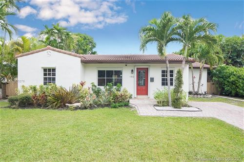 Photo of Listing MLS a10875278 in 190 NW 102nd St Miami Shores FL 33150