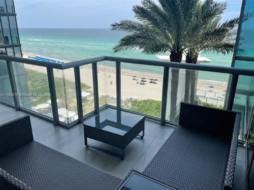 Photo of 17121 Collins Ave #808, Sunny Isles Beach, FL 33160 (MLS # A11060278)