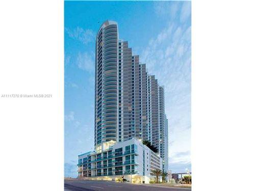 Photo of 350 S MIAMI AV #1414, Miami, FL 33130 (MLS # A11117278)