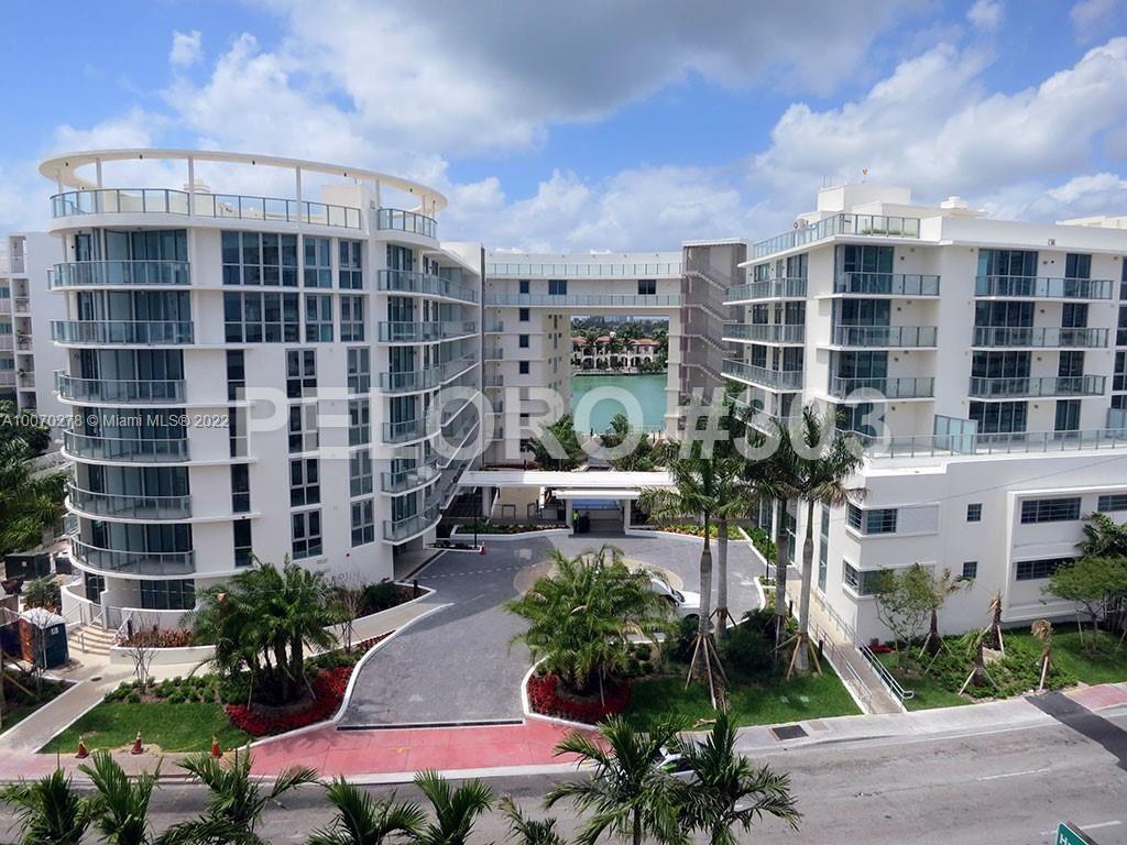 6610 INDIAN CREEK DR #303, Miami Beach, FL 33141 - #: A10070278