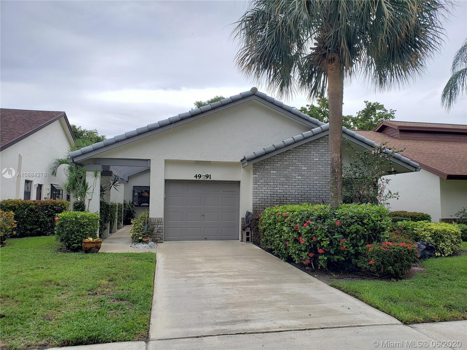 4991 Boxwood Cir, Boynton Beach, FL 33436 - #: A10884278