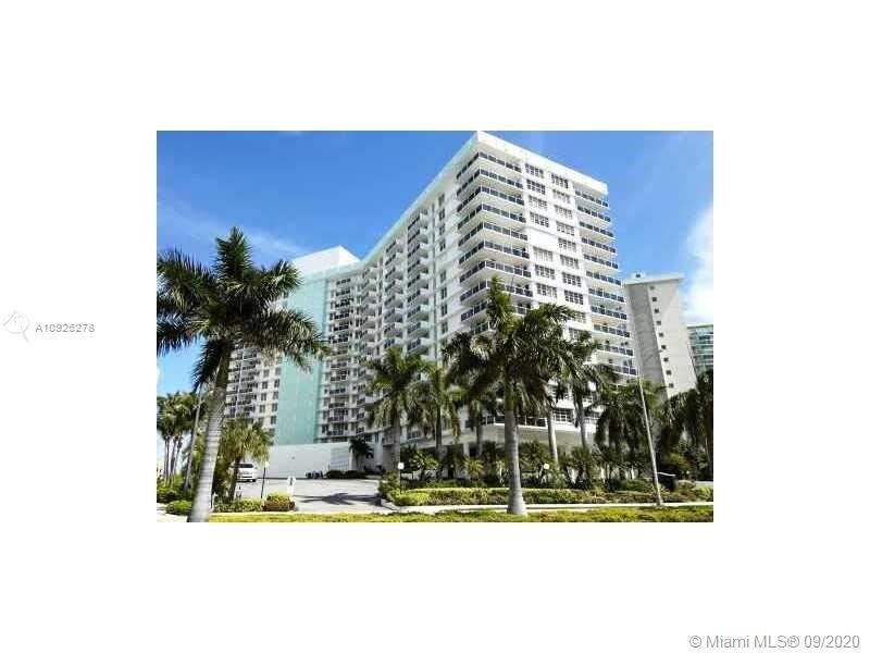 3725 S Ocean Dr #1219, Hollywood, FL 33019 - #: A10925278