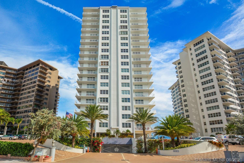 3750 Galt Ocean Dr #1605, Fort Lauderdale, FL 33308 - #: A11058278
