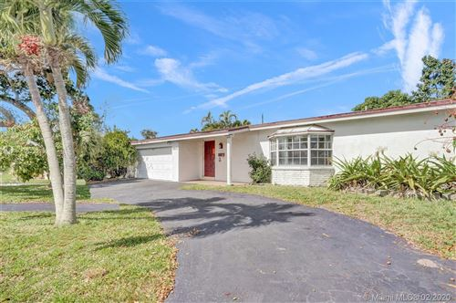 Photo of Listing MLS a10822279 in 8611 NW 21st Ct Sunrise FL 33322