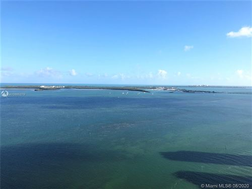 Photo of 808 Brickell Key Dr #3208, Miami, FL 33131 (MLS # A10865279)