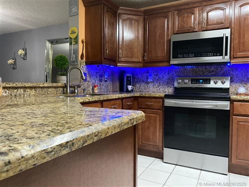 Photo of Listing MLS a10885279 in 18907 NW 52nd Pl Miami Gardens FL 33055