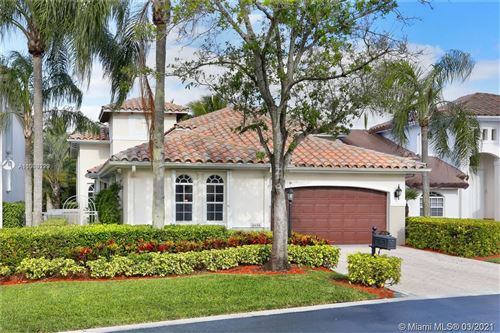Photo of 4456 NW 93 Doral Ct, Doral, FL 33178 (MLS # A11008279)