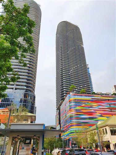 Photo of 801 S Miami Ave #1008, Miami, FL 33130 (MLS # A11043279)