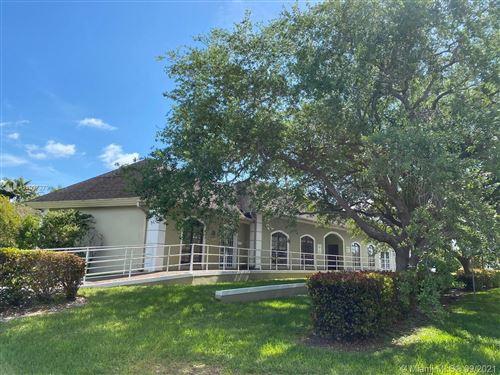 Photo of Palmetto Bay, FL 33157 (MLS # A11098279)