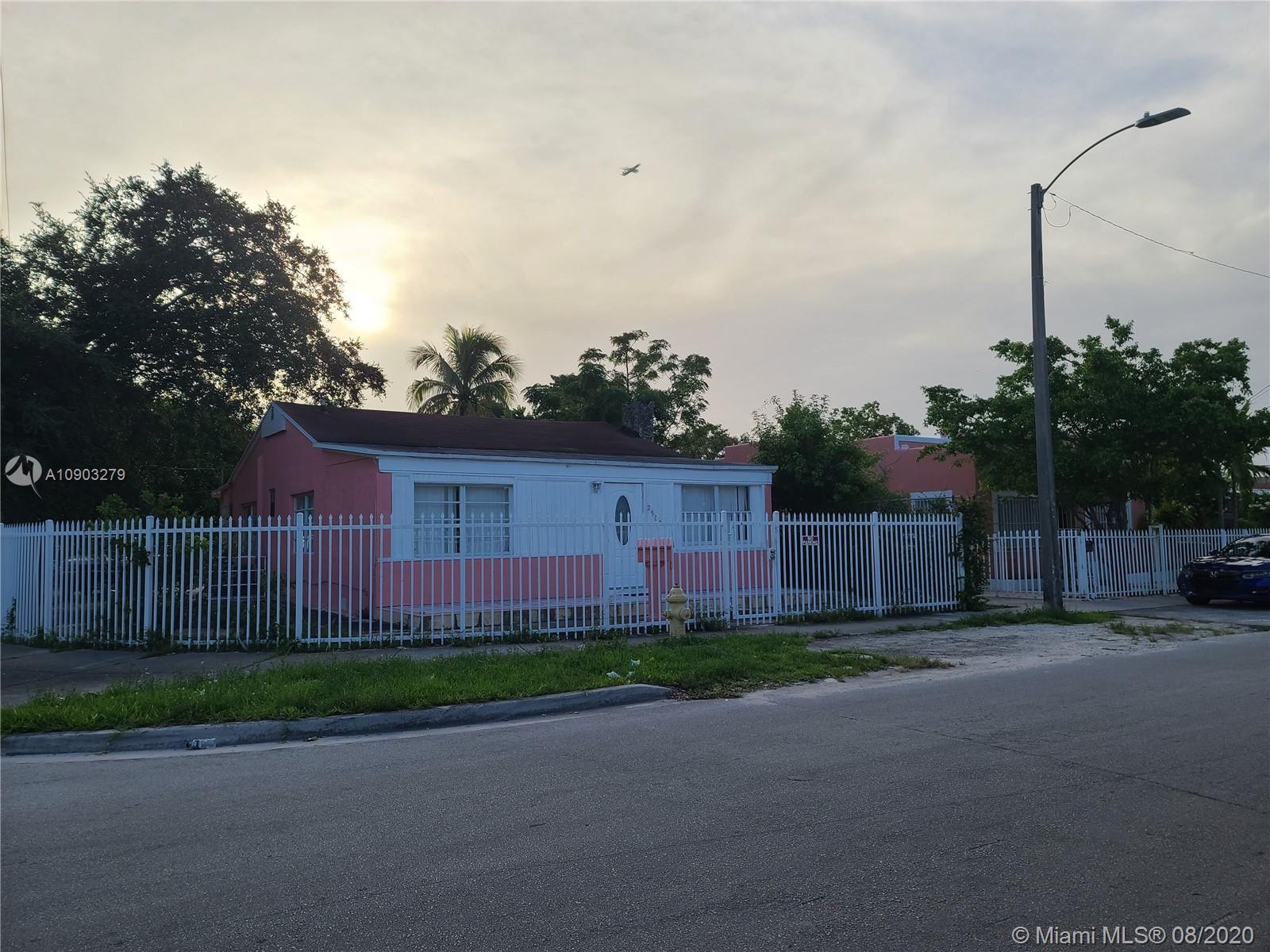 2600 NW 13 AVE, Miami, FL 33142 - #: A10903279
