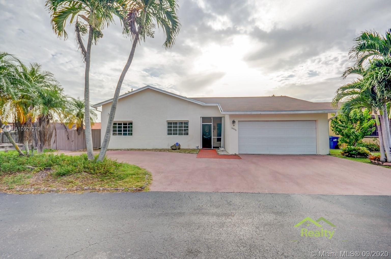 10005 SW 144th Pl, Miami, FL 33186 - #: A10921279