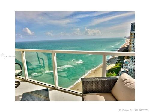 Photo of 16699 Collins Ave #2901, Sunny Isles Beach, FL 33160 (MLS # A10665280)