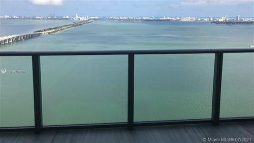 Photo of 3131 NE 7th Ave #3502, Miami, FL 33137 (MLS # A10783280)