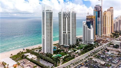 Photo of 18101 Collins Ave #SPA301, Sunny Isles Beach, FL 33160 (MLS # A10937280)