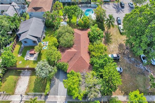Photo of 621 S 24th Ave, Hollywood, FL 33020 (MLS # A11058280)