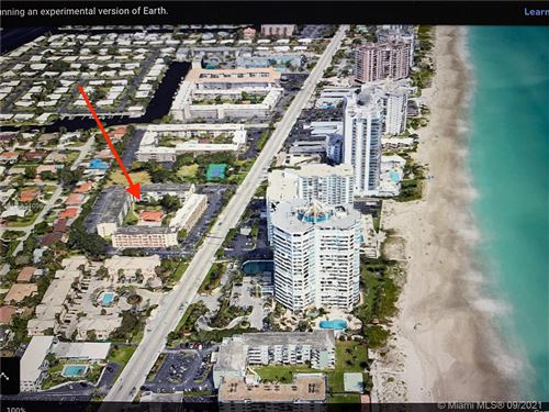 Photo of 1541 S Ocean Blvd #117, Lauderdale By The Sea, FL 33062 (MLS # A11096280)