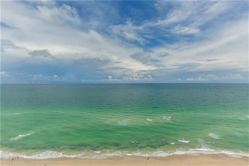 Photo of 18671 Collins Ave #1901, Sunny Isles Beach, FL 33160 (MLS # A11105280)