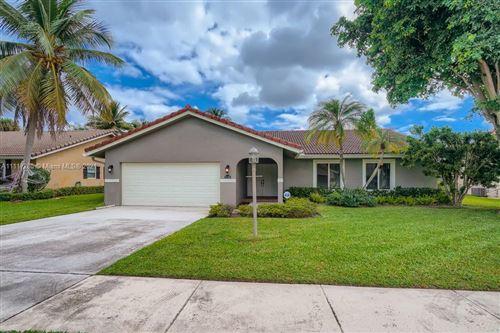 Photo of 21125 White Oak Avenue, Boca Raton, FL 33428 (MLS # A11117280)