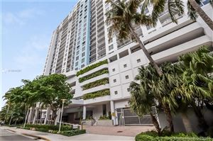 Photo of 1800 Sunset Harbour #1407, Miami Beach, FL 33139 (MLS # A10644281)
