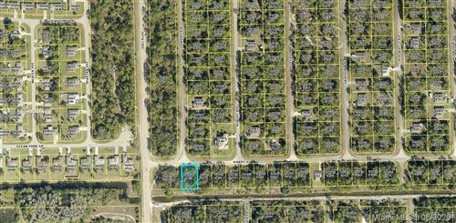 Photo of 2400 N Mabry, Lehigh Acres, FL 33920 (MLS # A10909281)