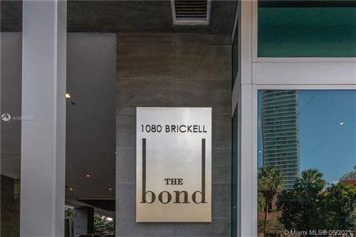 Photo of 1080 Brickell Ave #901, Miami, FL 33131 (MLS # A10984281)
