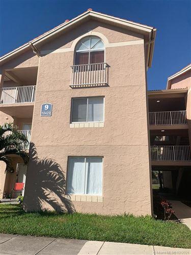 Photo of 10420 SW 158th Ct #203, Miami, FL 33196 (MLS # A10994281)
