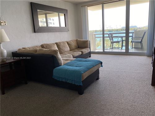 Photo of 1500 Bay Rd #718S, Miami Beach, FL 33139 (MLS # A11114281)