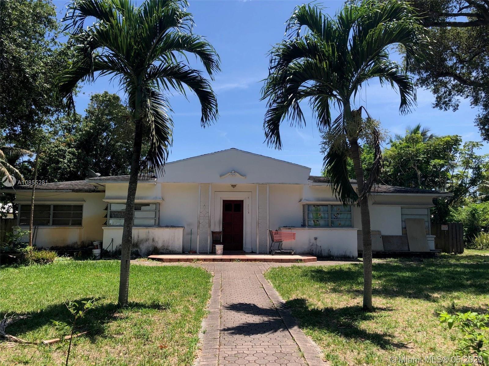 1532 NE 144th St, Miami, FL 33161 - #: A10855281