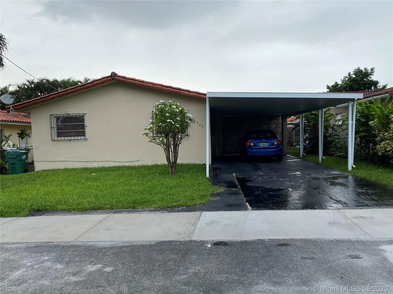 1543 SW 74th Ct, Miami, FL 33144 - #: A10903281