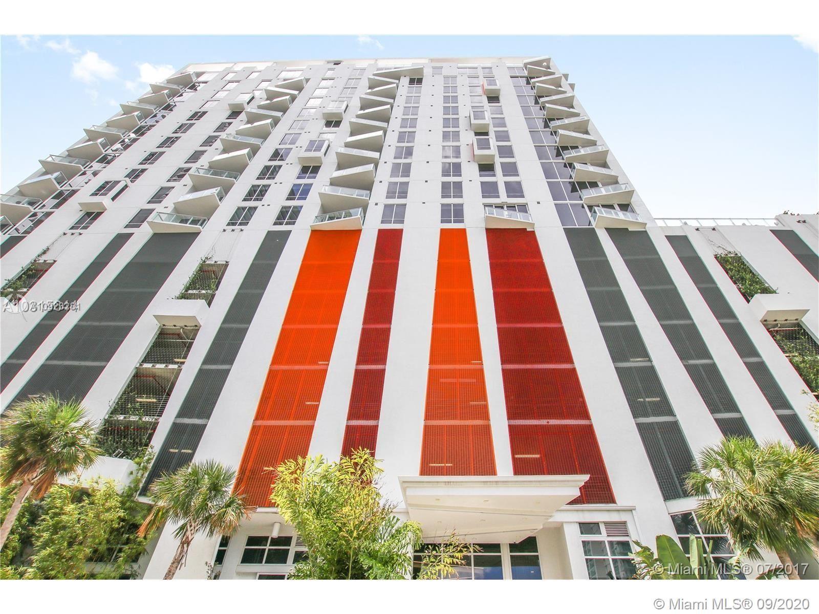 601 NE 27th St #1006, Miami, FL 33137 - #: A10923281