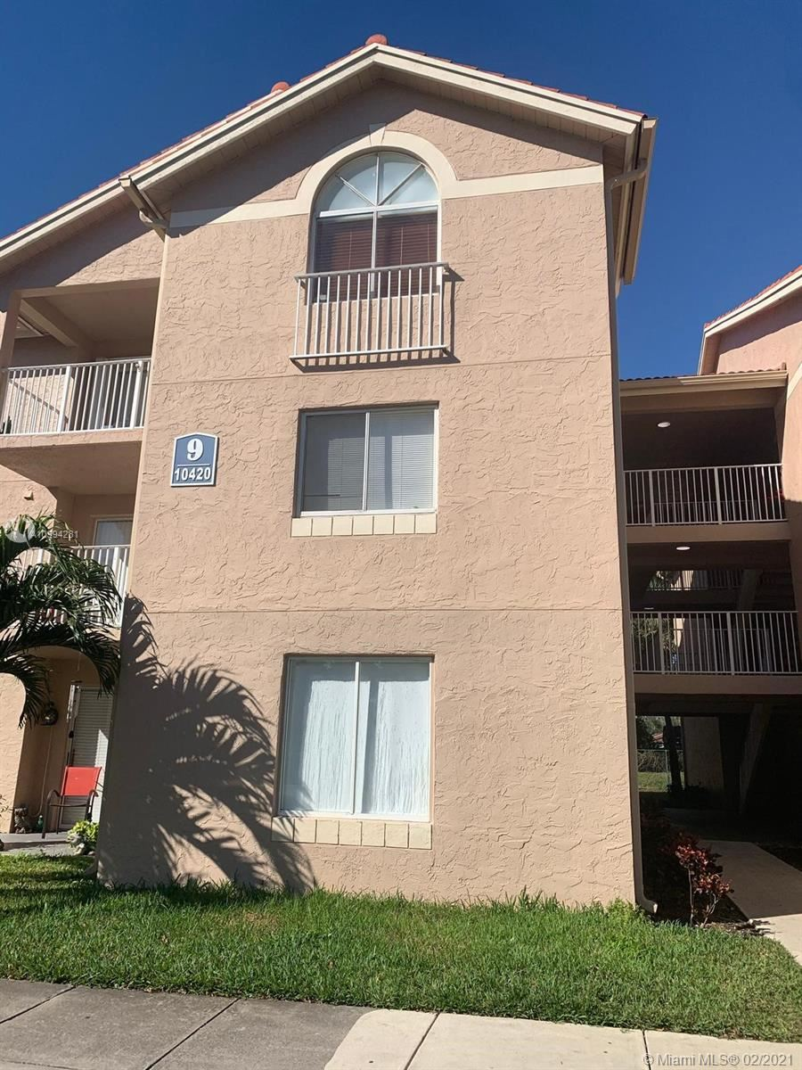 10420 SW 158th Ct #203, Miami, FL 33196 - #: A10994281