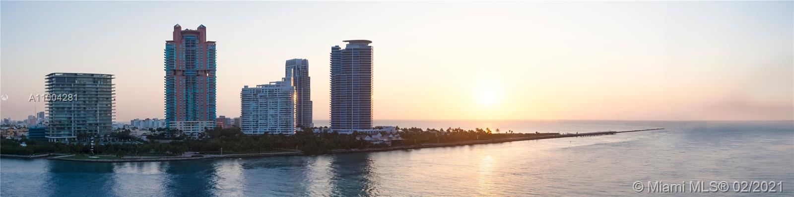 6800 Fisher Island Dr #6854, Miami Beach, FL 33109 - #: A11004281