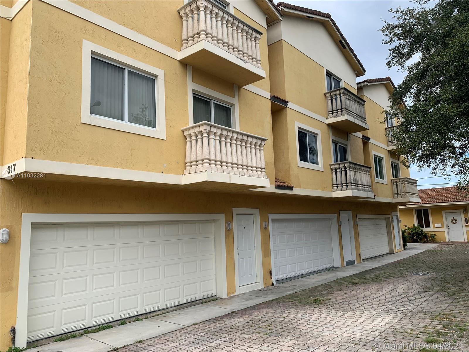 317 East 4th Street #1,2,3,4, Hialeah, FL 33010 - #: A11032281